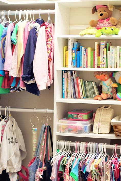 Kids Closet Design Ideas  Organizers And Storage Tips