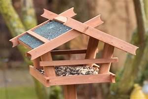 Vogelhaus Selber Bauen Kinder : vogelfutterhaus bauanleitung ~ Orissabook.com Haus und Dekorationen