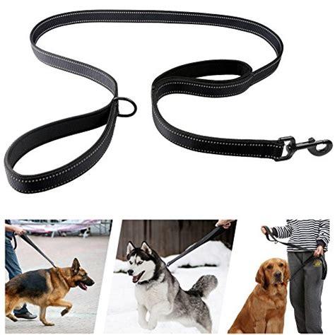 hundeleinen grosse hunde kraeftige hunde und mittlere hunde