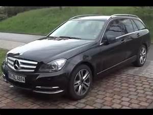 Mercedes Benz C 220 : 2012 mercedes benz c220 cdi review youtube ~ Maxctalentgroup.com Avis de Voitures
