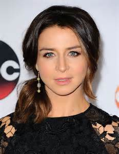 Abc Home And Carpet New York by Caterina Scorsone Disney Abc 2015 Summer Tca Tour In
