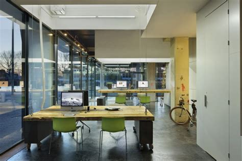 studio heldergroen office design gallery