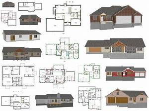 Blueprints For Houses On Contentcreationtools Co Blueprint