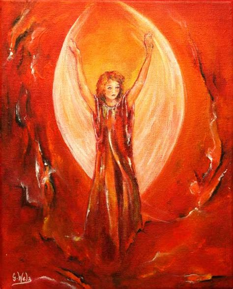 engelchen der kraft