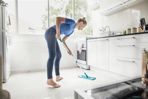 How To Clean Ceramic Tile Floors  Lovetoknow