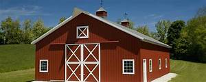 18 best barn images on pinterest pole barns pole barn With 40x56 pole barn