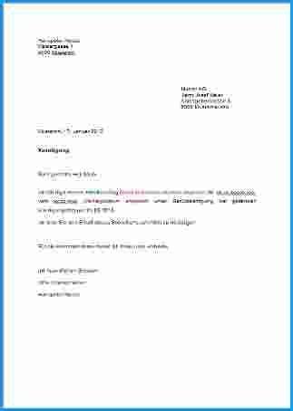 Wohnung Kündigung Frist by Kundigung Mietwohnung Vorlage Mietwohnung K 252 Ndigen Vorlage