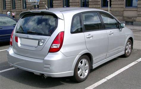 car repair manuals download 2006 suzuki aerio seat position control 2006 suzuki aerio sx premium wagon 2 3l manual
