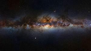 photo panorama de la voie lactee notre galaxie With classe energie e maison 4 astronomie futura sciences