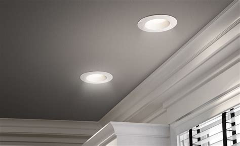 Led Downlights: Highlight every room's best feature and