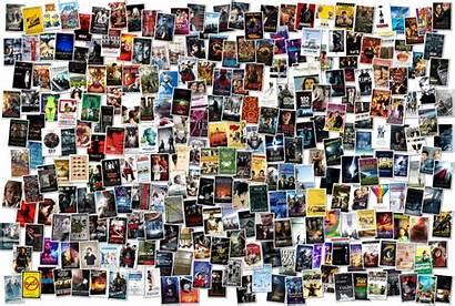 Collage Statistics Myfilmviews