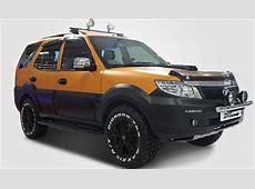 Tata Safari Storme 2015 Facelift Prices, Features, Changes