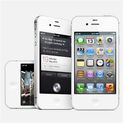 iphone refurbished at t apple iphone 4s 32gb unlocked refurbished phone for t