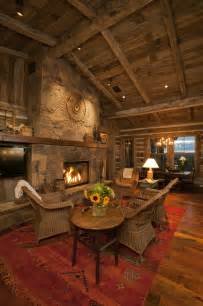 home on the range designing for the western lifestyle interior design in steamboat springs - Home Interior Western Pictures