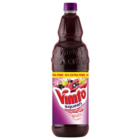 kitchen compost vimto squash 1 5l drinks juice cordial