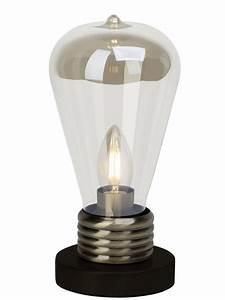 Lampe Industrielle A Poser : o trouver une lampe industrielle poser joli place ~ Teatrodelosmanantiales.com Idées de Décoration