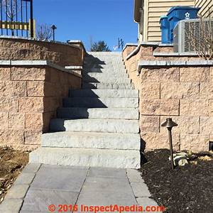 Exterior, Stairways, Guide, To, Outdoor, Stair, Railing, Landing, Construction, Inspection, U0026, Safety