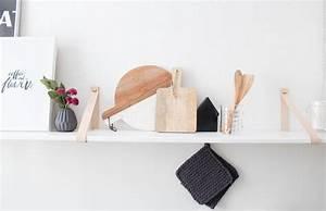 Kleiderstange Wand Holz : kleiderstange diy holz ~ Michelbontemps.com Haus und Dekorationen