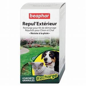 Repulsif Pour Chat Exterieur : repul 39 exterieur pour chien et chat ~ Dailycaller-alerts.com Idées de Décoration