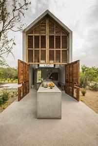 Une Incroyable Tiny House Inspir U00e9e Par Le Wabi
