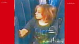 family  missing cayce child speaks   prayer