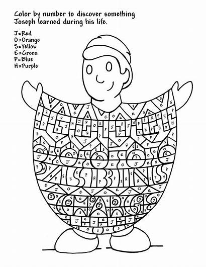 Coloring Letters Letter Pages Printable