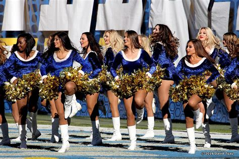 For The Chargers…what Tomorrow Brings, No One Knows