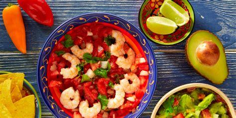 celebrating national hispanic heritage  real food