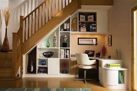 stairs home office ideas  home office