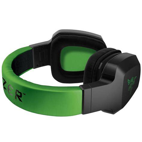 bureau virtuel mac razer electra vert micro casque razer sur ldlc com