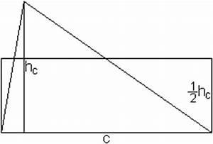 Seitenhalbierende Dreieck Berechnen Vektoren : h hen im dreieck ~ Themetempest.com Abrechnung