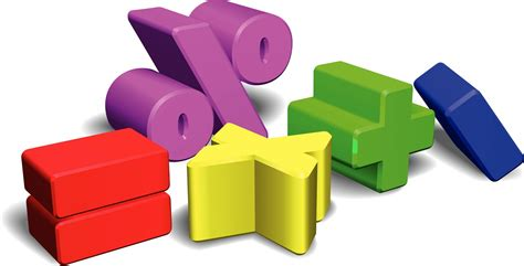 Free Picture Of Math Symbols, Download Free Clip Art, Free