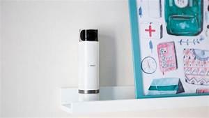 Bosch Smart Home Test : bosch smart home 360 kamera im test computer bild ~ Frokenaadalensverden.com Haus und Dekorationen