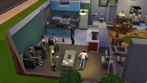 The Sims 4 Download Play The Full Version Game