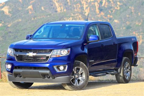 2016 Chevrolet Colorado For Sale In Baltimore, Md Cargurus