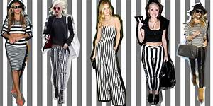 Lucky B Boutique: How to Wear: Stripes