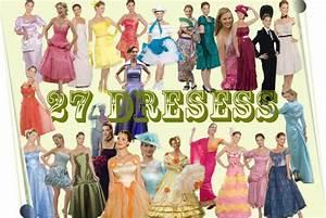 27 dresses bridesmaid dresses wwwpixsharkcom images With 27 robes film