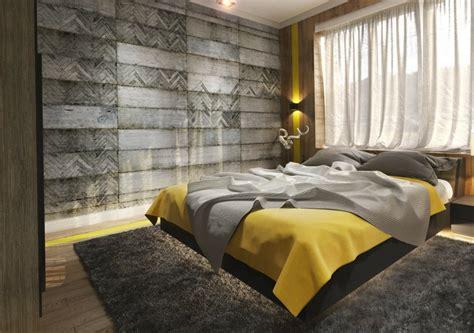 Wand Modern Gestalten by Wand Gestalten Mit Fischgr 228 Tmuster 25 Einfallsreiche