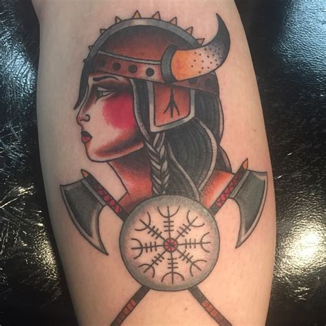 exceptional viking tattoo designs
