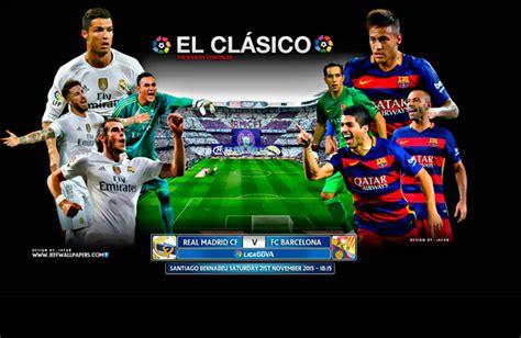 Barcelona X Real Madrid | Não Mesmo