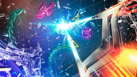 geometry wars  dimensions evolved update drops march
