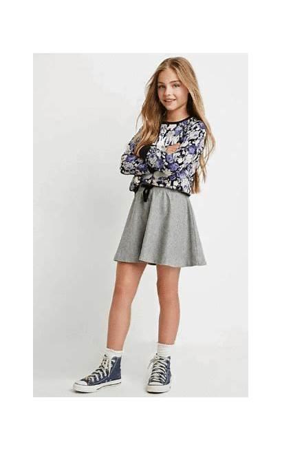 Forever Skirt Jade Weber Skirts Skater Outfits