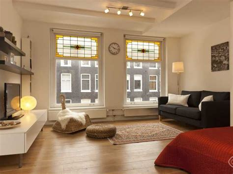Saenredam Studio Apartment  Amsterdam  Boek Nu Via