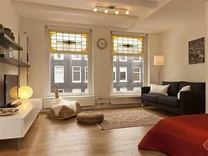 Studio Apartment Amsterdam : saenredam studio apartment in amsterdam apartments ~ Sanjose-hotels-ca.com Haus und Dekorationen