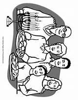 Hanukkah Primarygames Coloring Printable Pdf Holidays sketch template