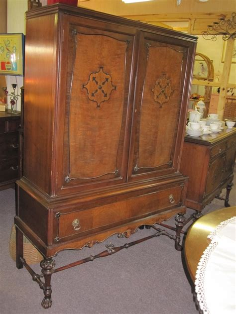 pin by elaine scheller on vintage furniture