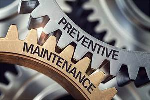 3 Advantages Of Preventative Commercial Hvac