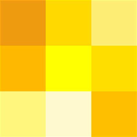 significado color amarillo significadodeloscolores net