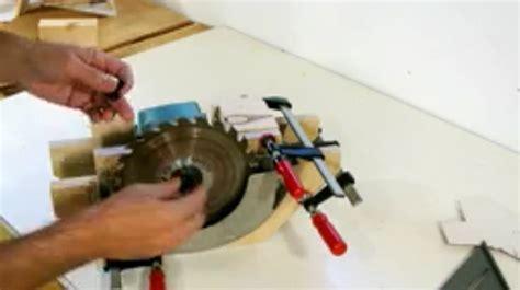 circular saw or table saw circular saw to table saw conversion hackaday