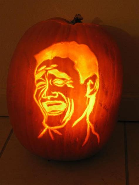 This Submission Isn't Great, Its Just Pumpkins